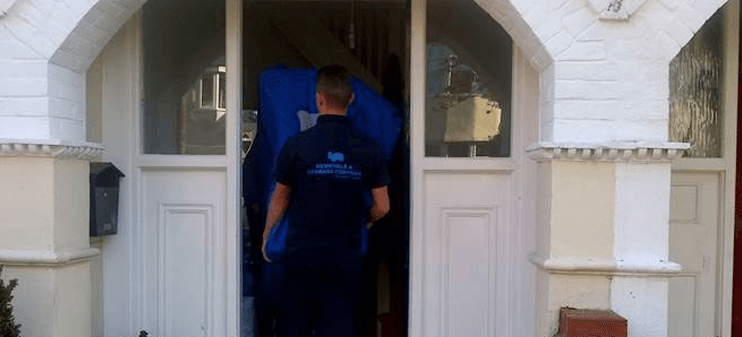 Home Removals Southend & Essex