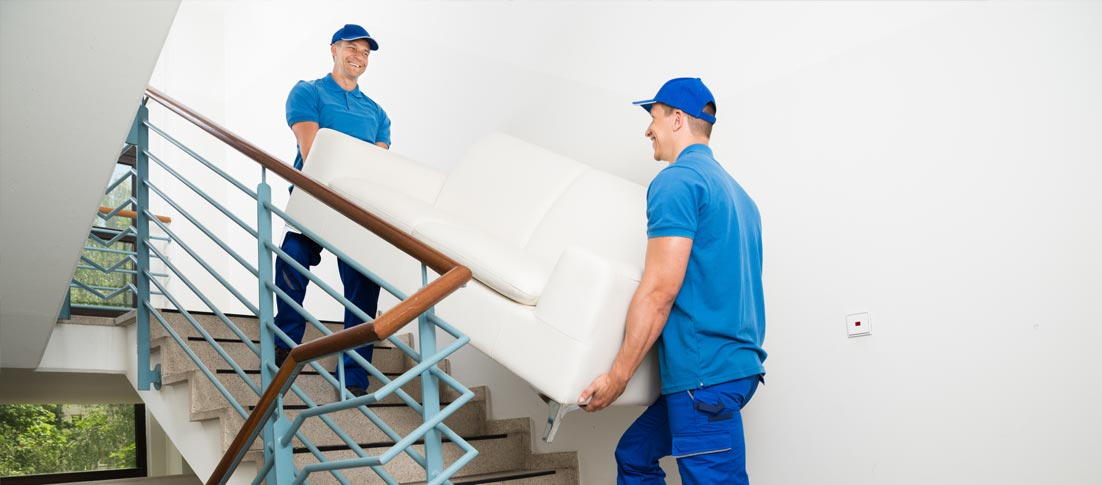 Domestic Removal Company Essex